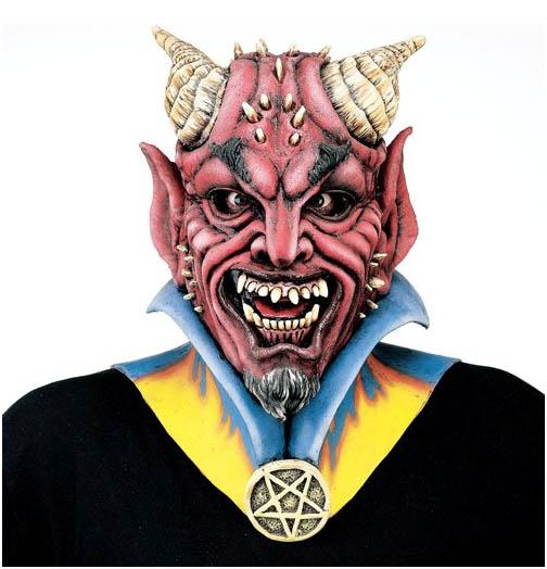 Lucifer Malaikat