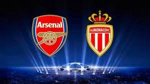 موعد مشاهدة مباراة موناكو و آرسنال بث مباشر ||دور ال 16 دورى ابطال اوربا || monaco-fc-vs-arsenal