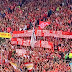 11 Jahre - 345 Spiele - 13 Tore - Mainz Fans ehren Noveski!