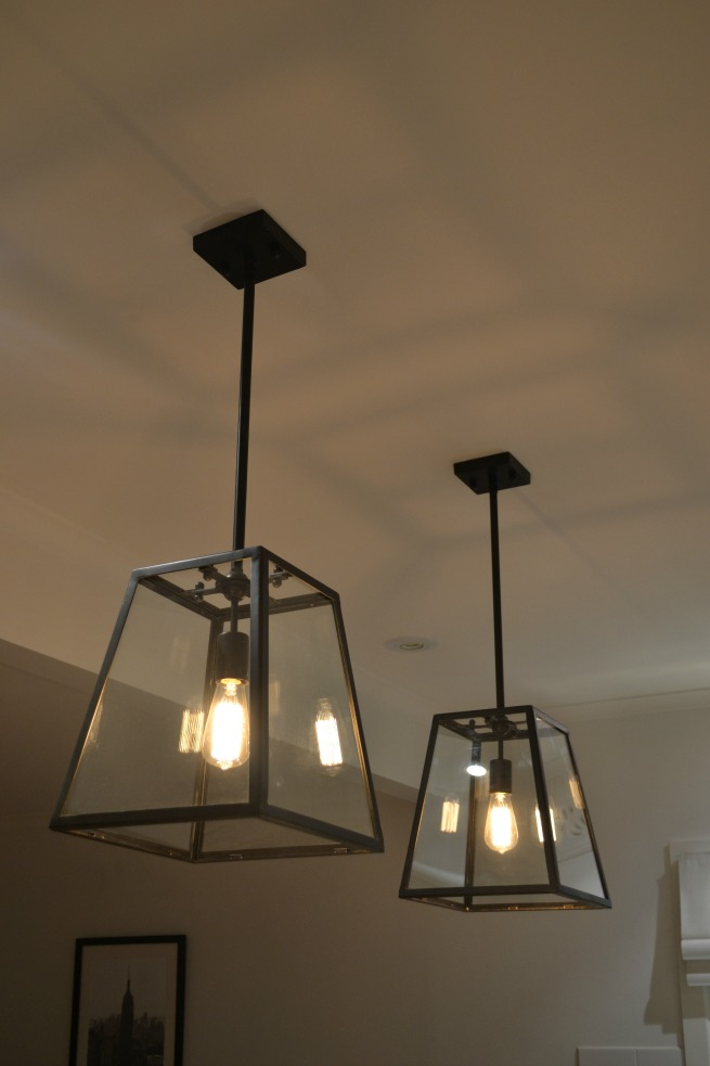 Bedroom Ceiling Lights Bunnings : In the night sky lighting new kitchen and bedroom