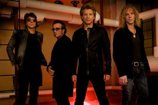 Bon Jovi-Never Say GoodBye- (Argentina)