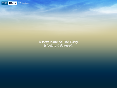 [Review] The Daily para iPad