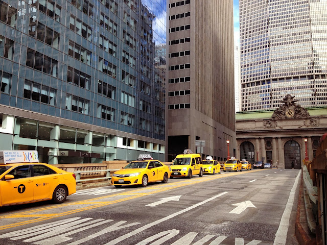 new york yellow taxi daisy kent