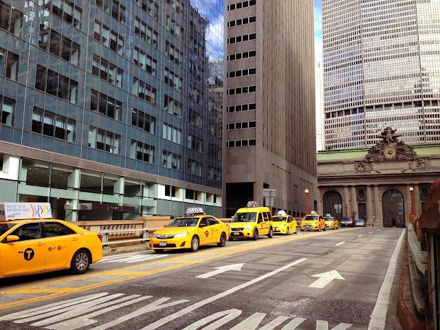 new york yellow taxi daisy kent