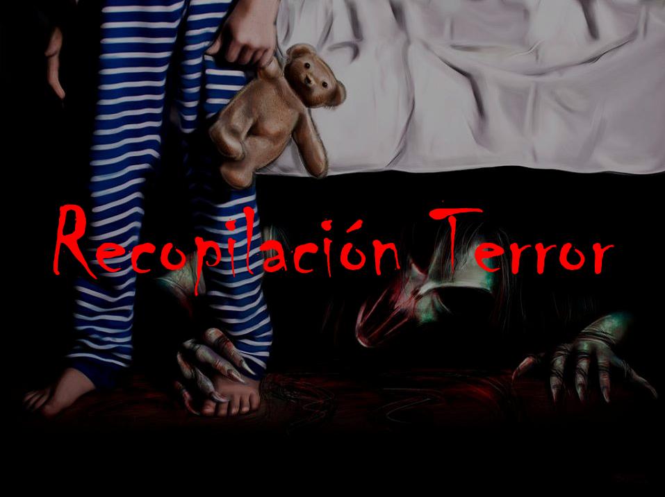 Recopilacion Terror