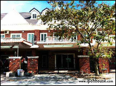 IPOH HOUSE FOR SALE (R05062)