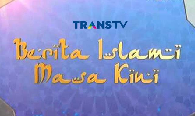 KPI Sanksi Program Teuku Wisnu 'Berita Islami Masa Kini Trans TV'