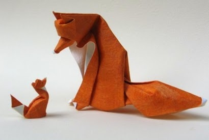origami animals kids