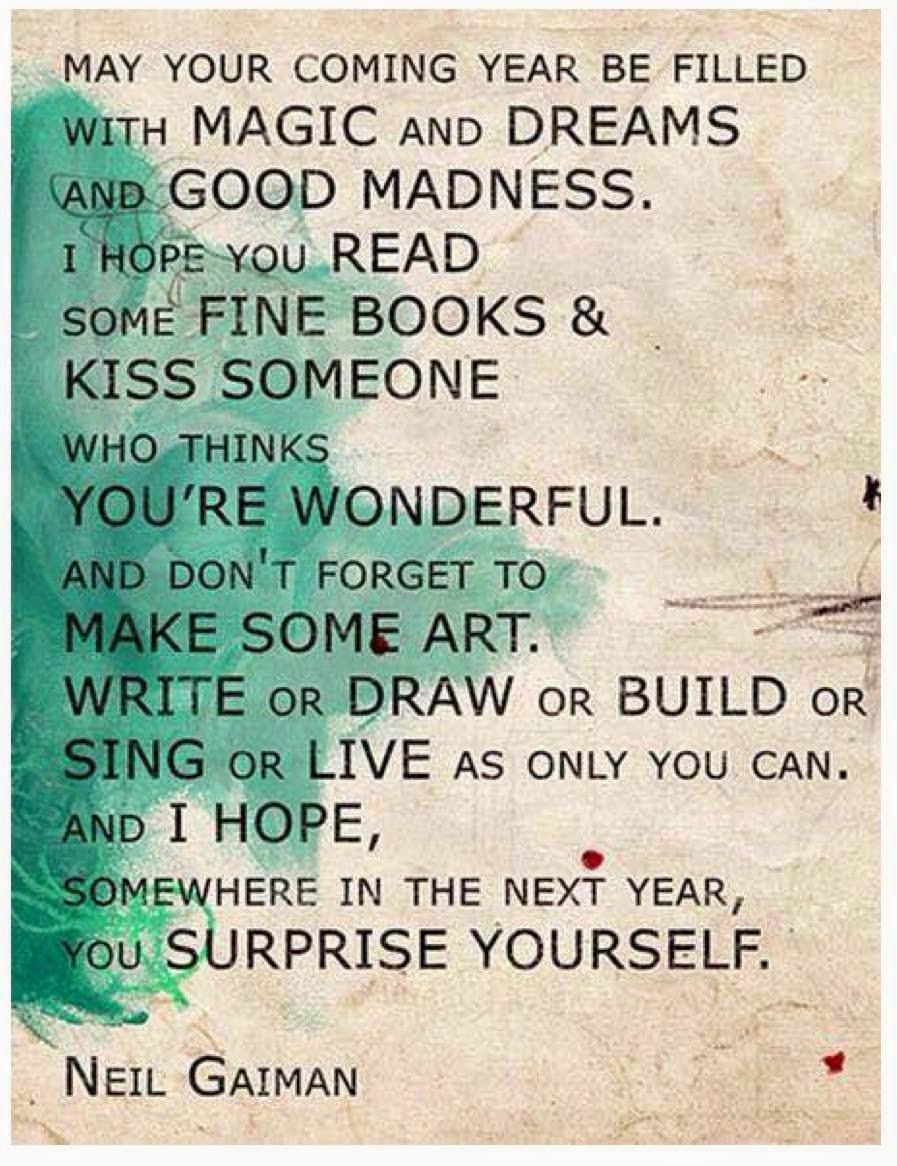 2015 Reminder