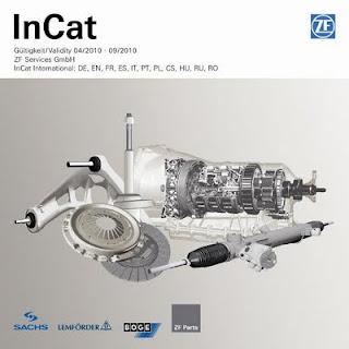 ZF DVD Catalog InCat 10 (2010-03/2011)