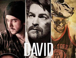 Mast Kalandar Lyrics - DAVID