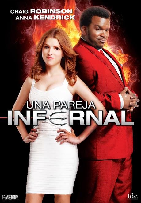 Una Pareja Infernal – DVDRIP LATINO