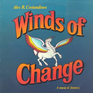 ALEC R. COSTANDINOS - WINDS OF CHANGE (1979)