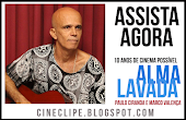 ALMA LAVADA - 10 ANOS DE CINEMA POSSÍVEL