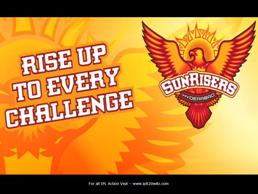Sun Risers Hyderabad Download Hd Wallpapers For Free All