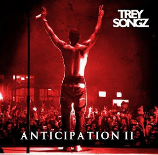 Trey Songz - Find A Place
