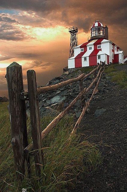 Newfoundland Island, Canada