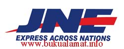 Daftar Alamat Kantor Ekspedisi JNE Di Serang Banten