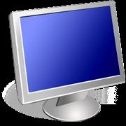 PCモニター・ディスプレー(スタイル1541)