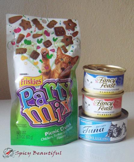 Fancy Feast Cat Food Bulk
