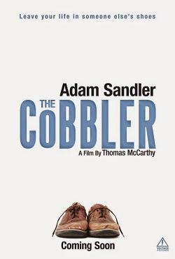 Chàng Thợ Giày Vui Tính - The Cobbler