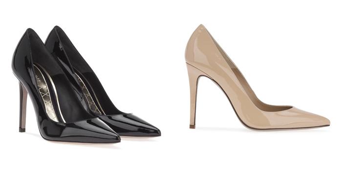 Modelo Mila zapato basico