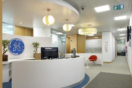 Noticias del sector energ tico y el ctrico conozca las for Iluminacion de oficinas