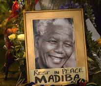 Νέλσον Μαντέλα: Η ζωή του (+Βίντεο) Nelson Mandela (Αφιέρωμα)