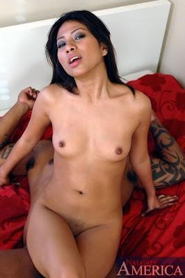 Nyomi Marcela Nude