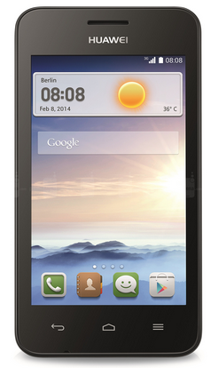 Huawei Ascend Y330  Android