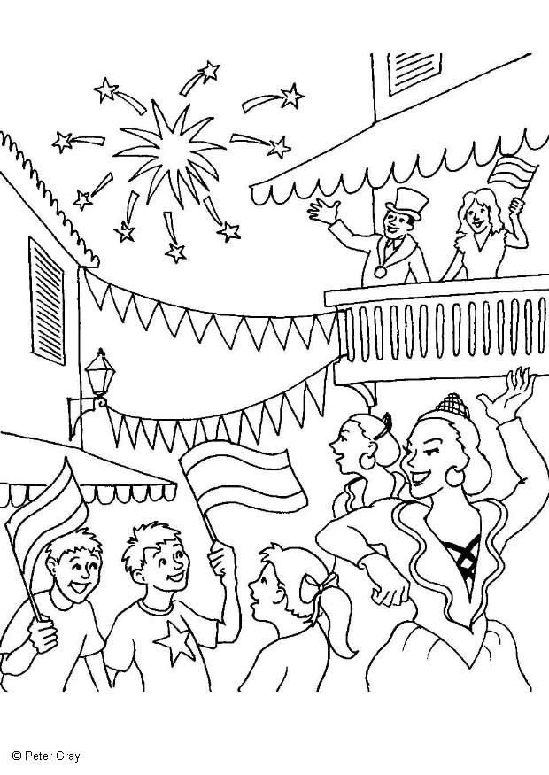 brazil carnival coloring pages - photo#10