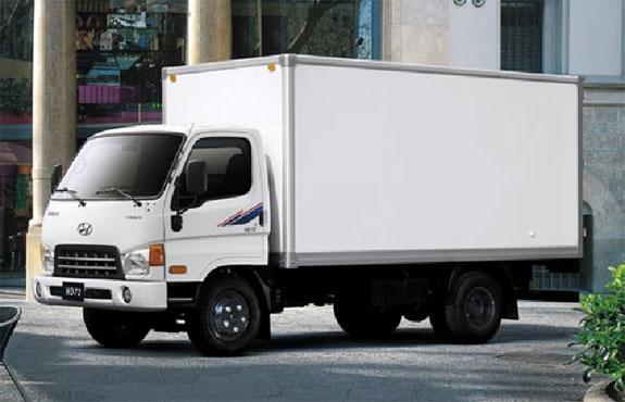 HYUNDAI TRƯỜNG CHINH -Chuyên cung cấp các loại xe Hyundai nhập khẩu và lắp ráp