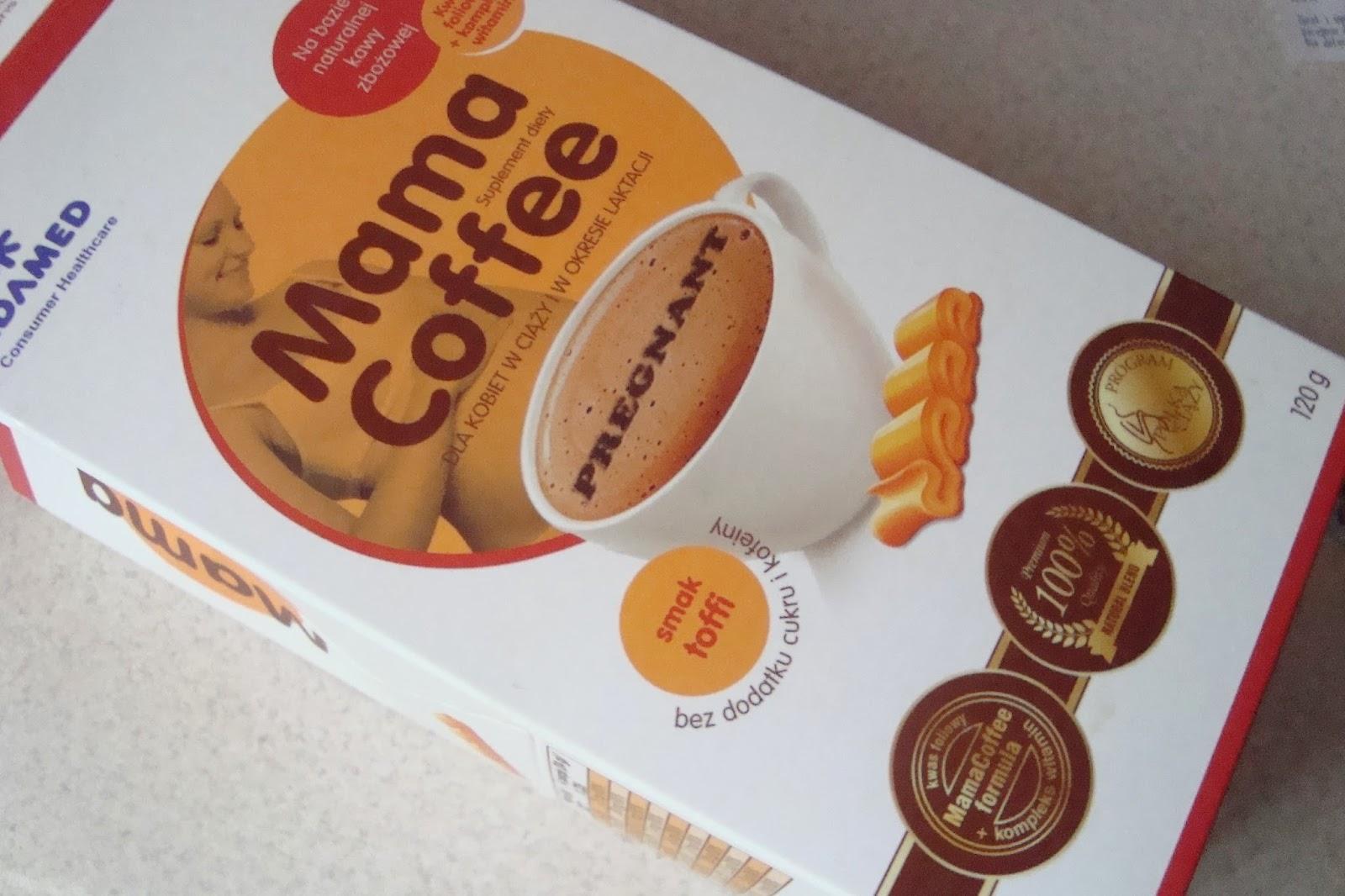 Mama Coffe - Smaczna kawa dla każdej mamy
