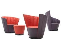 kanepe, koltuk,renkli, modern, mobilya, design, tasarım, kırmızı,siyah
