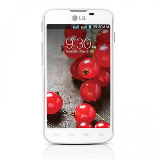 LG Optimus L5 II Dual E455 HP Android Jelly Bean harga dibawah 2 juta