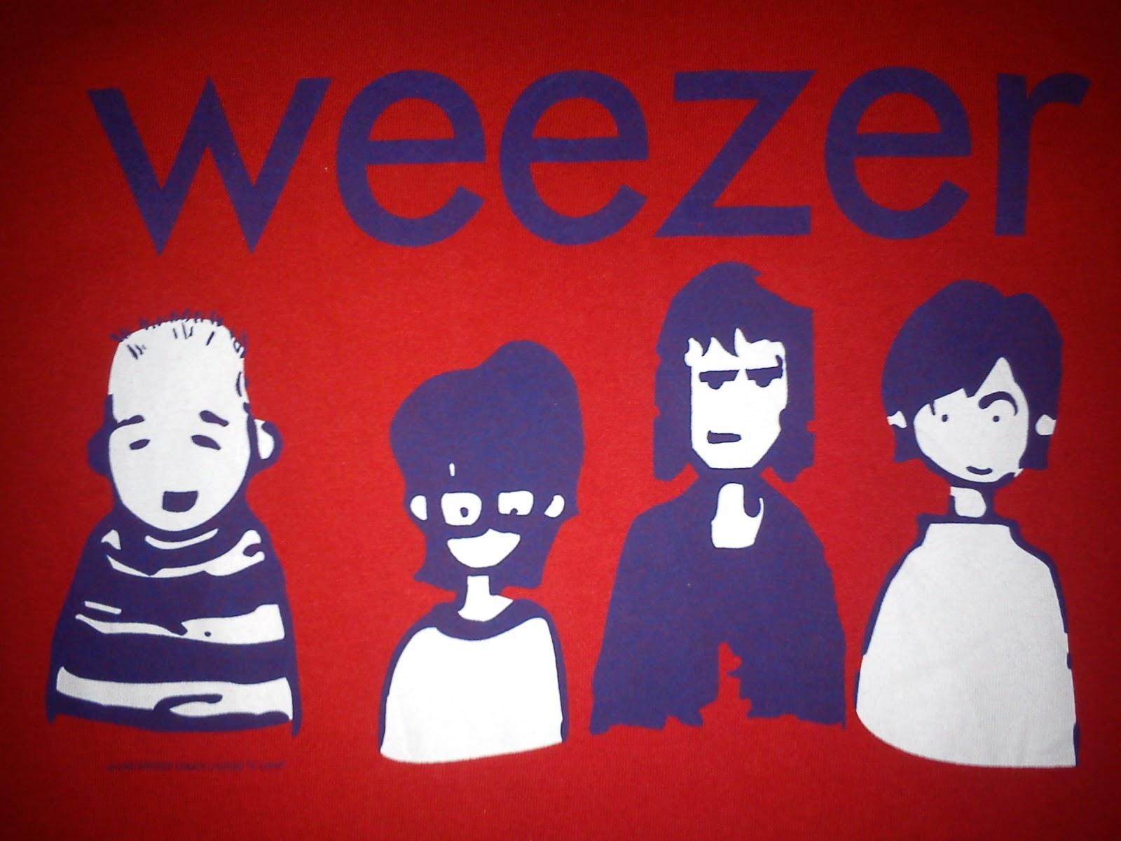 Weezer Html Autos Weblog