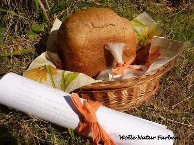 Wolle natur farben brot und salz - Brot und salz gott erhalts ...