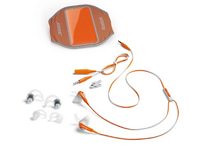 FitViews: Review: Bose SIE2i Sport Headphones with Reebok Armband