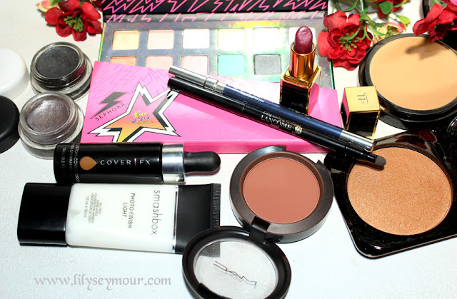 over 50 Beauty Blogger   womenofcolor  brownskin