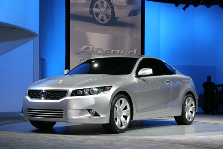 World Best Cars Honda Accord 2012