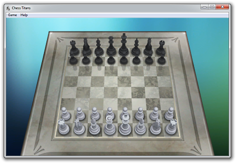 Chess titans, download, chess