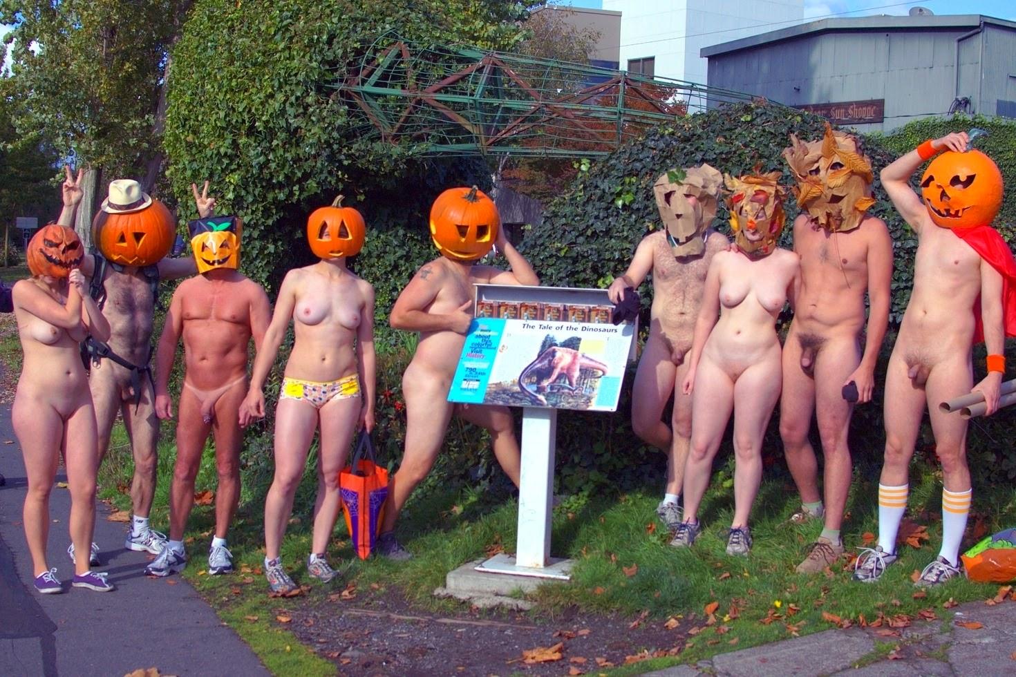Magnificent phrase junior nudist parade