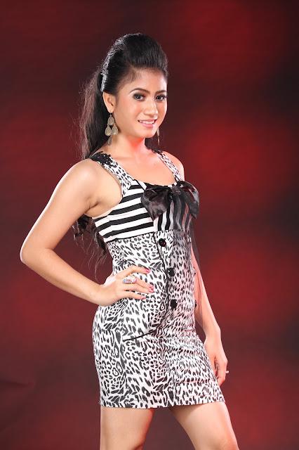 Lina Marlina Macan Baru Dunia Musik Indonesia