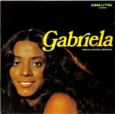 La Playa Music Oldies Gabriela Trilha Sonora Novela