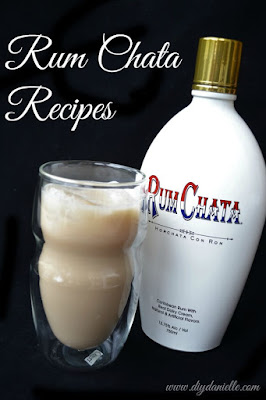 Recipes for Rum Chata: Rum Chata Root Beer Float, Chai Rum Chata, Rum Chata Hot Cocoa, and Rum Cake