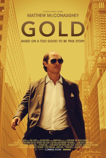 Gold (2016) ταινιες online seires xrysoi greek subs