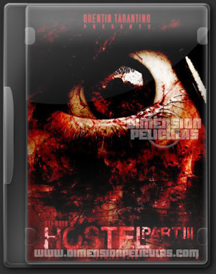 Hostel Parte lll (DVDRip Español Latino) (2011)(online)