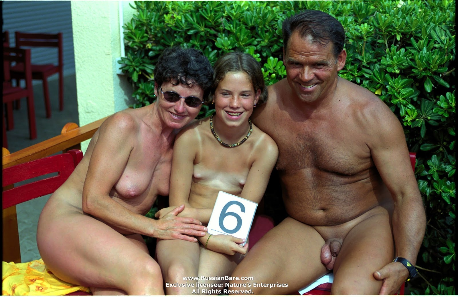 Remarkable, rather enature nudist pictures