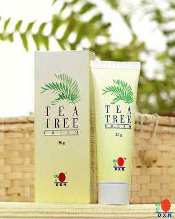 DXN - Tea Tree Cream