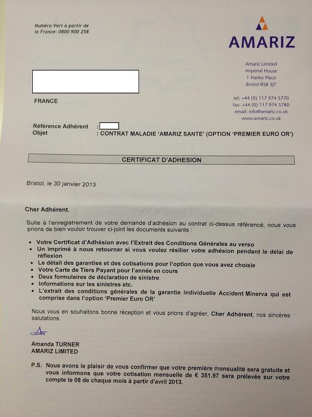 Je quitte la s cu f vrier 2013 - Certificat de conformite maison obligatoire ...